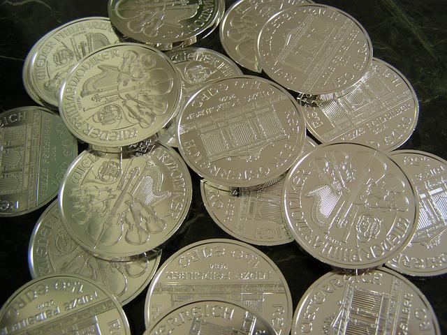 drobne mince