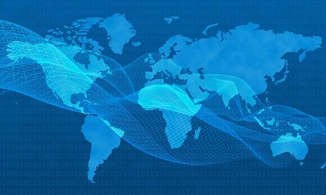 internet letí celým světem