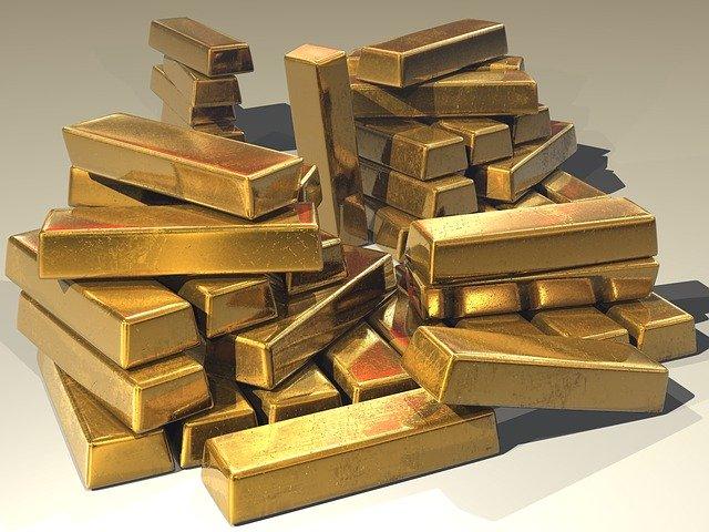 ryzí zlato